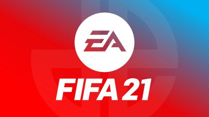 Fifa 21 Mobile