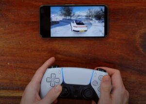 PS5 Emulator Mobile