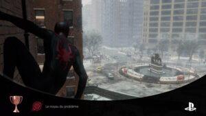 Spider-Man Miles Morales Mobile