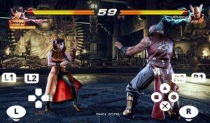 Tekken 7 Mobile