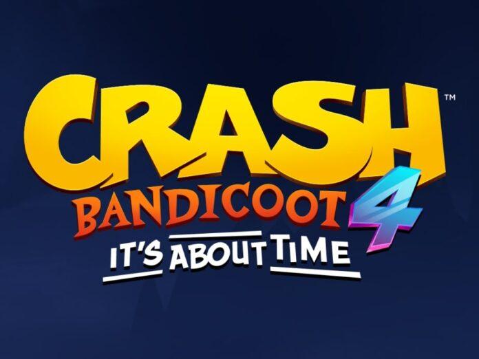 Crash Bandicoot 4 Mobile