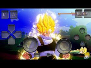 Dragon Ball Z Kakarot Mobile