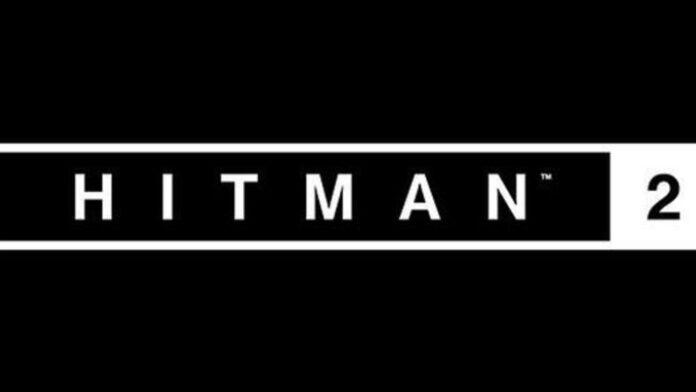 Hitman 2 Mobile