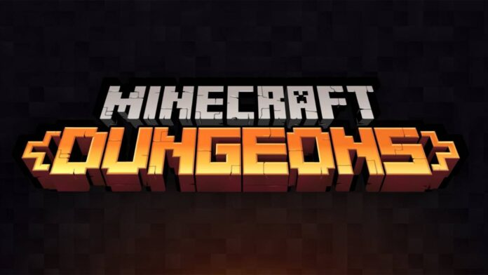Minecraft Dungeons Mobile