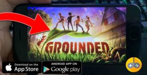 Grounded Mobile