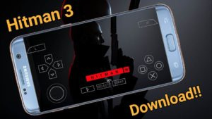 Hitman 3 Mobile
