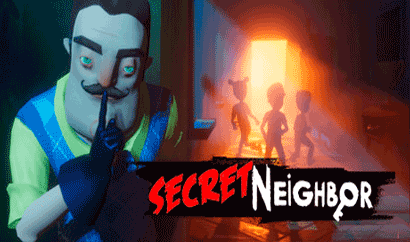 Secret Neighbor Mobile